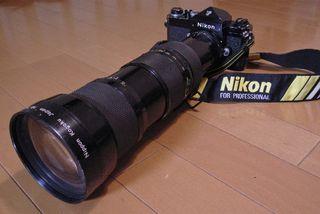 NIKON F20991224