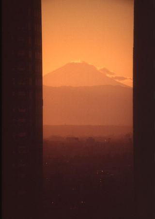 富士山 200912201